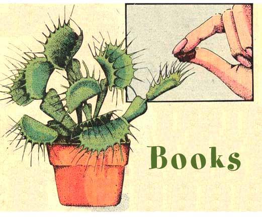 Grrl Approved Plantgarden Books
